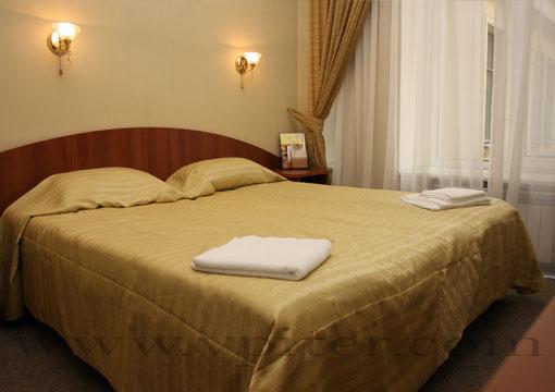 мини отель марков