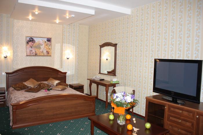 """Гостиница  """"Агни """" расположена идеально близко к культурному и деловому..."""