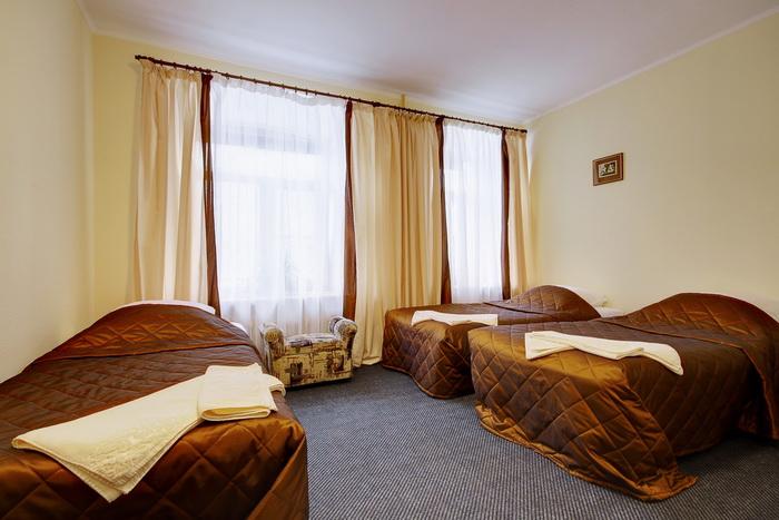 мини отель бенуа санкт-петербург отзывы