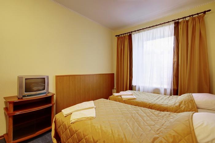 две комнаты арт мини отель санкт-петербург