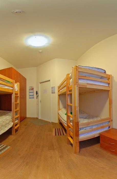 Невский Хостел - гостиница эконом класса, расположен в самом центре...