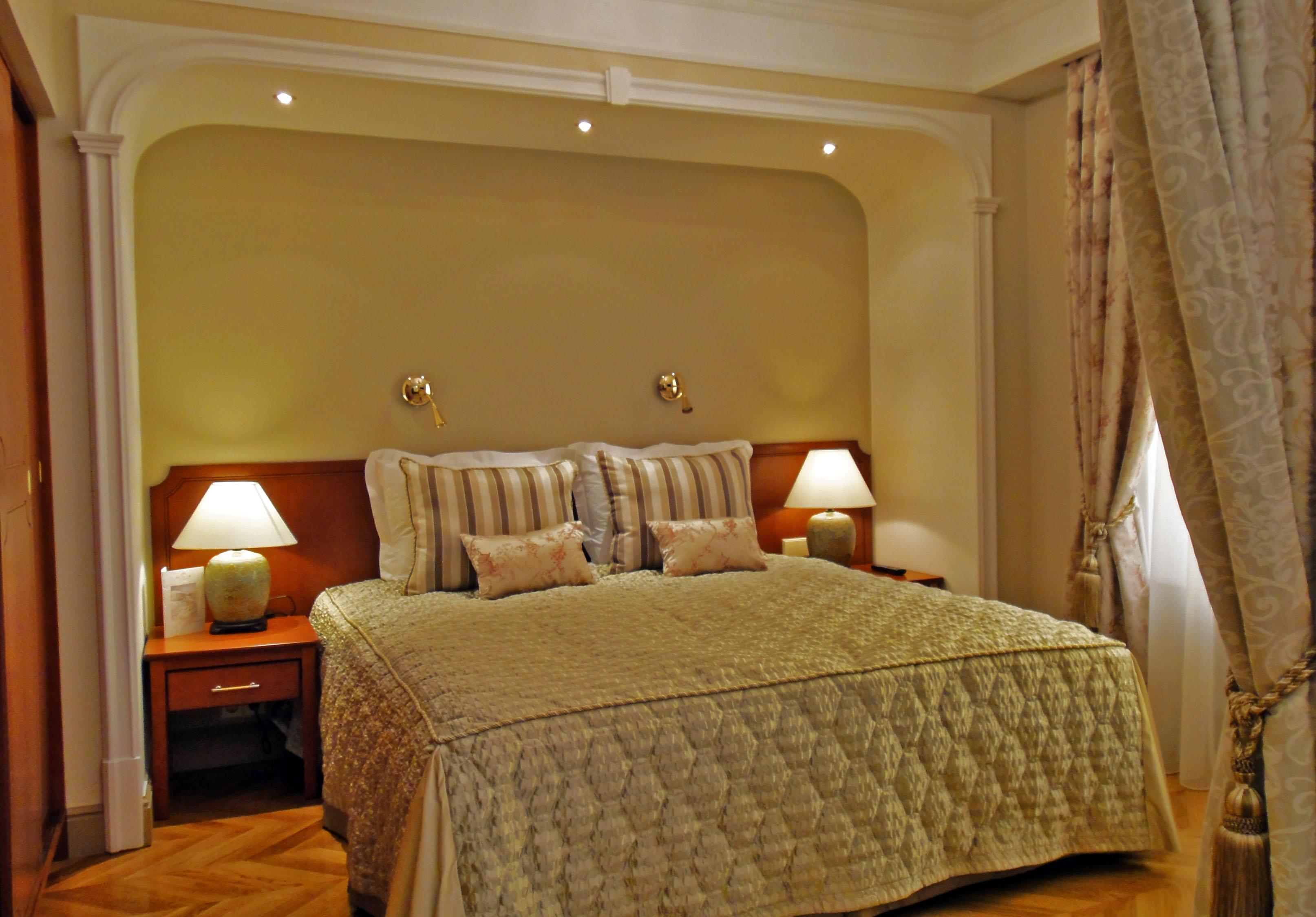 мини отель маяковская